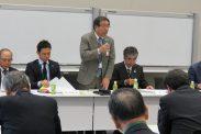 東税政報告(吉川幹事長)