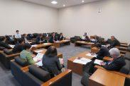 10月26日第3回政策委員会