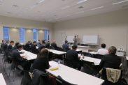 11月14日TPPに関する勉強会(衆議院第二議員会館)
