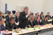 日本税理士会連合会会長挨拶 ・神津 信一会長