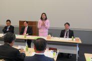 竹谷とし子参議院議員(東京)
