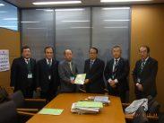 平沢勝栄衆議院議員(東京17)
