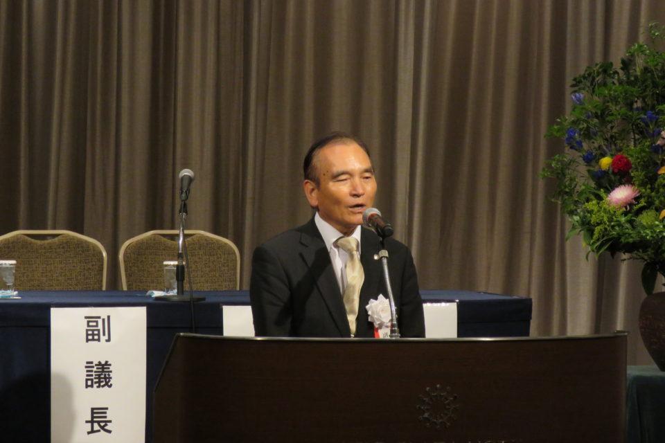 平成29年9月 21 日「第51回定期大会」を開催